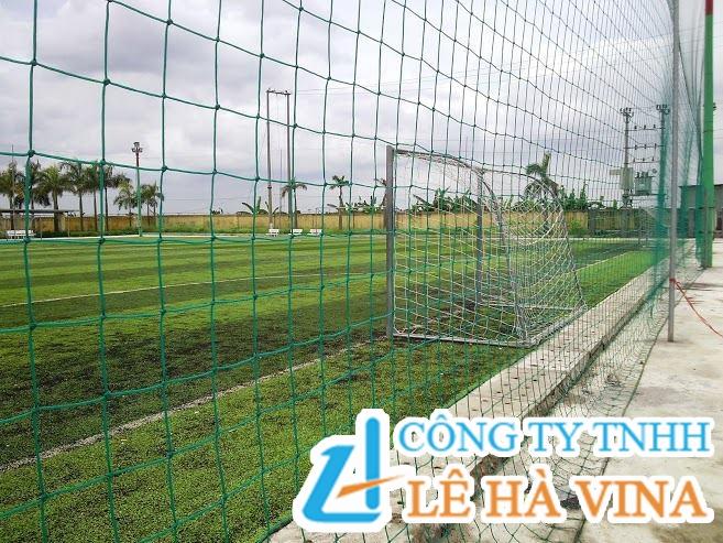 Địa chỉ cung cấp lưới bóng đá uy tín