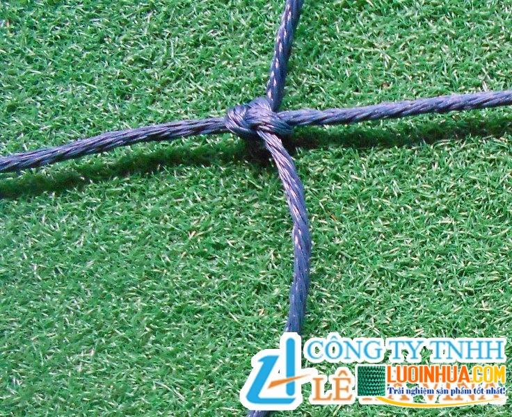 lưới bóng đá 700/45 x 12cm